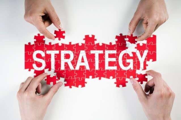 Создание торговой стратегии