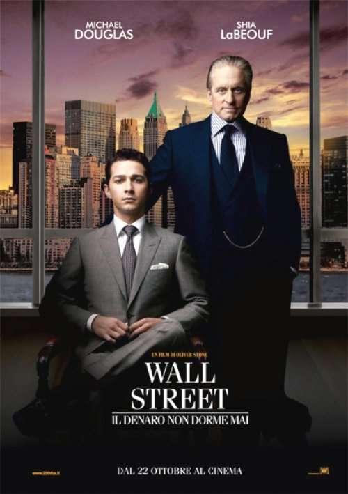 Уолл Стрит Деньги не спят  Wall Street Money Never Sleeps 2