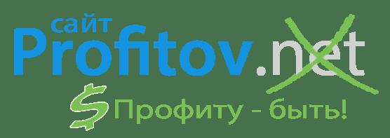 Логотип сайта - Форекс Портал
